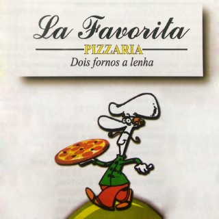 Pizzaria La Favorita São Bernardo do Campo