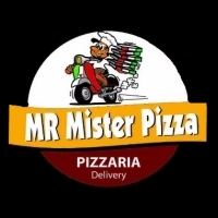 Mr Mister Pizza Diadema