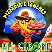 Pizzaria All Capone Diadema